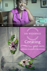 DIY_Weddings_Create_Your_Own_Wedding_Glasses_For_Spring