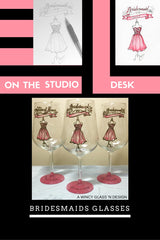 On_The_Studio_Desk_Bridesmaids_Glasses