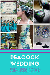 Creative_And_Artistic_Peacock_Wedding_Splendor_Ideas