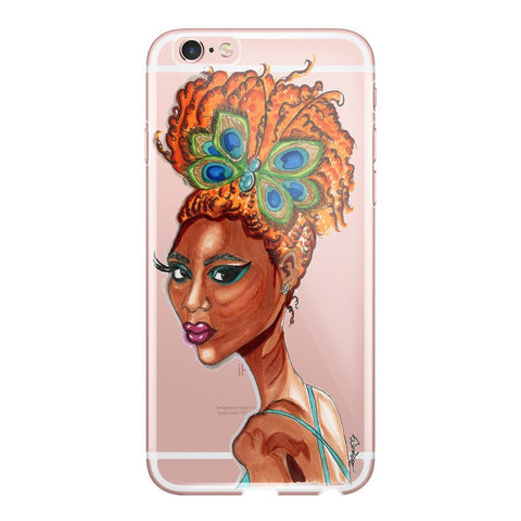 Peacock_Butterfly_Pinup_Fashsion_IPhone_6Plus_Case