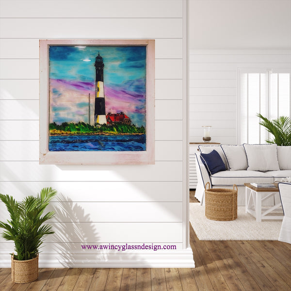 Fire_Island_Lighthouse_Vintage_Window_Art