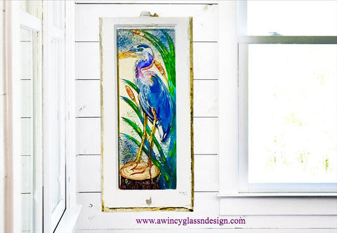 Great_Blue_Heron_Vintage_Window_Art