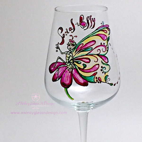 Social_Butterfly_Hand_Painted_Girlfriend_Wine_Glass