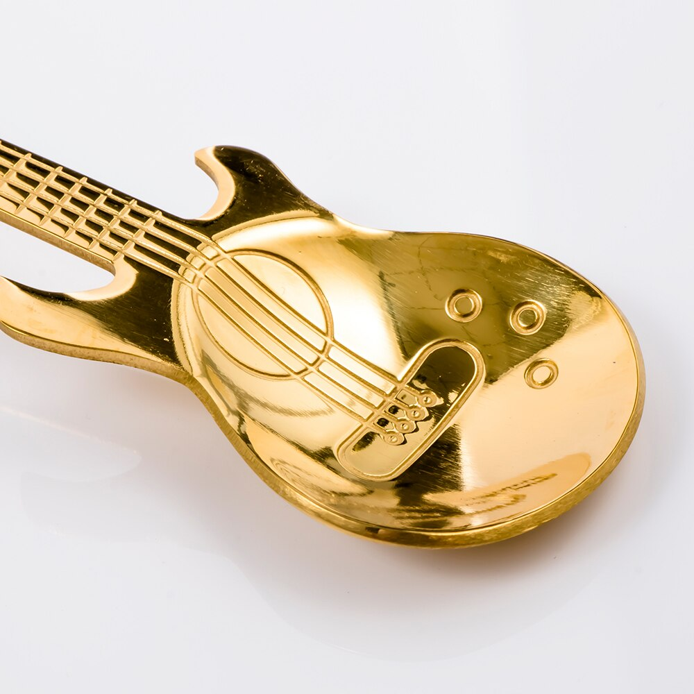 The Guitar Spoon (FREE Today)