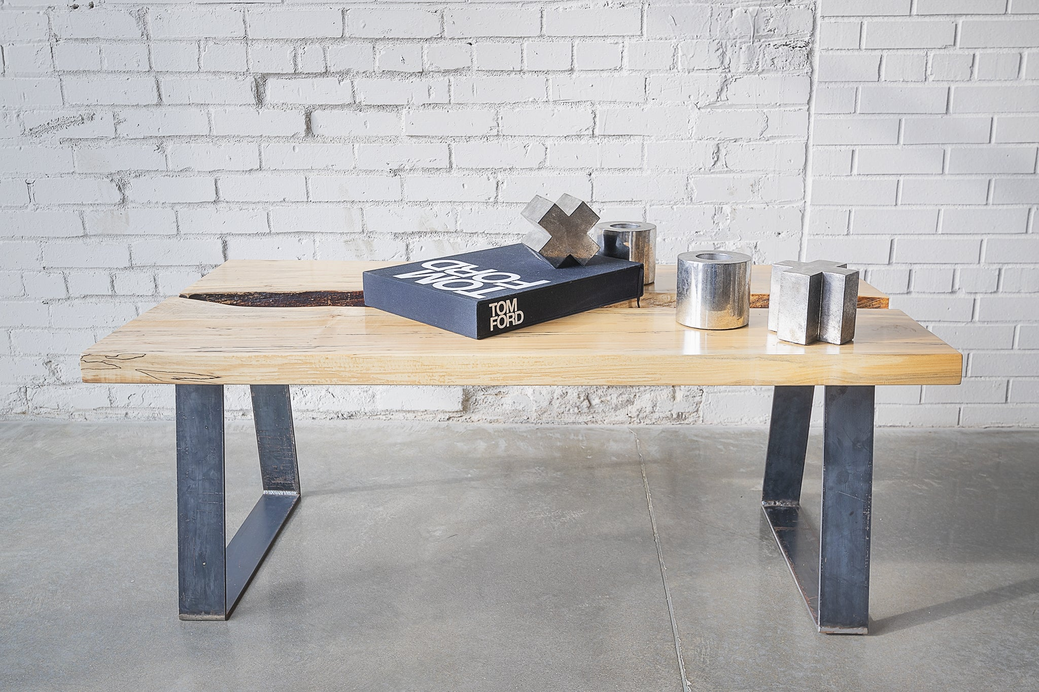 Flitch Coffee Table
