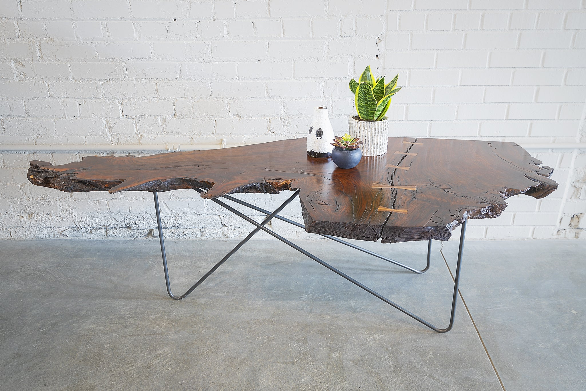 Xylem Coffee Table