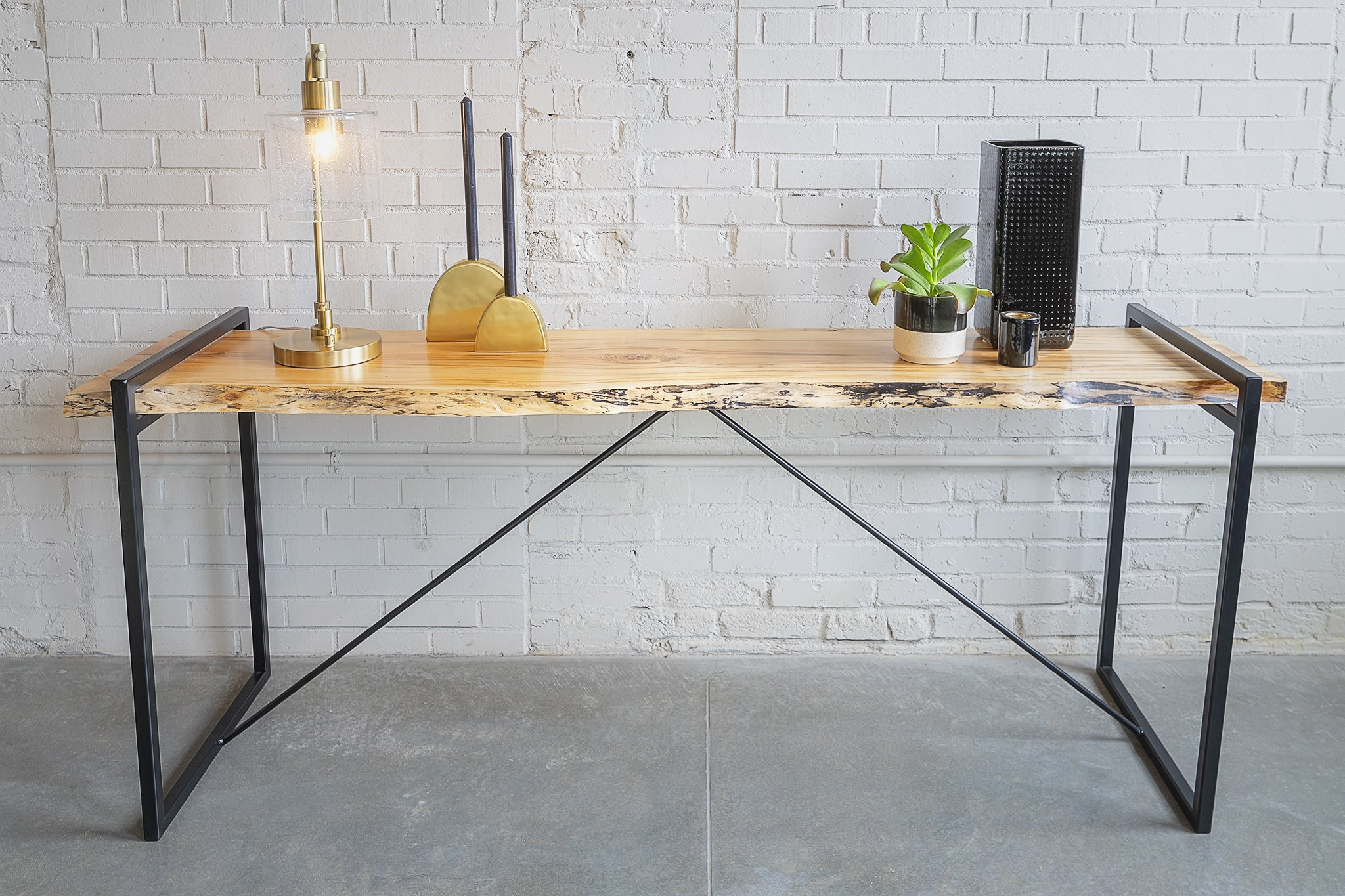Cambium Console Table