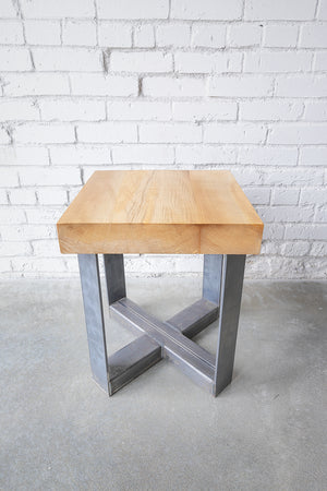 Wythe Side Table
