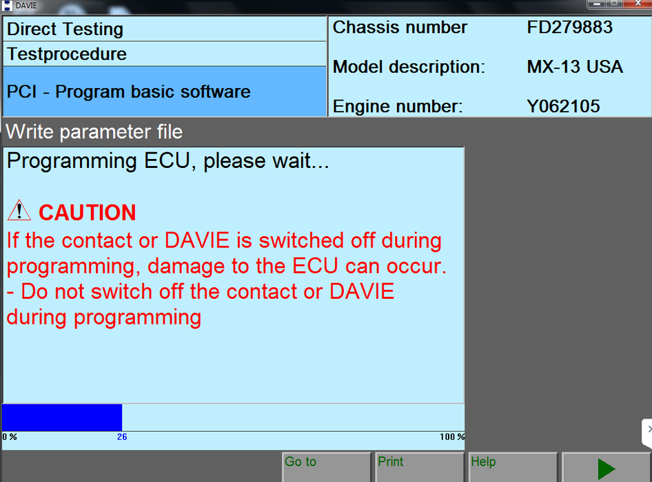 DAF Davie 5.6.1 APP 90.00 PRSubset 17.40.F2 Diagnostic Software For Paccar 2017 - Latest & Complete Pack -Full Online Installation & Activation !