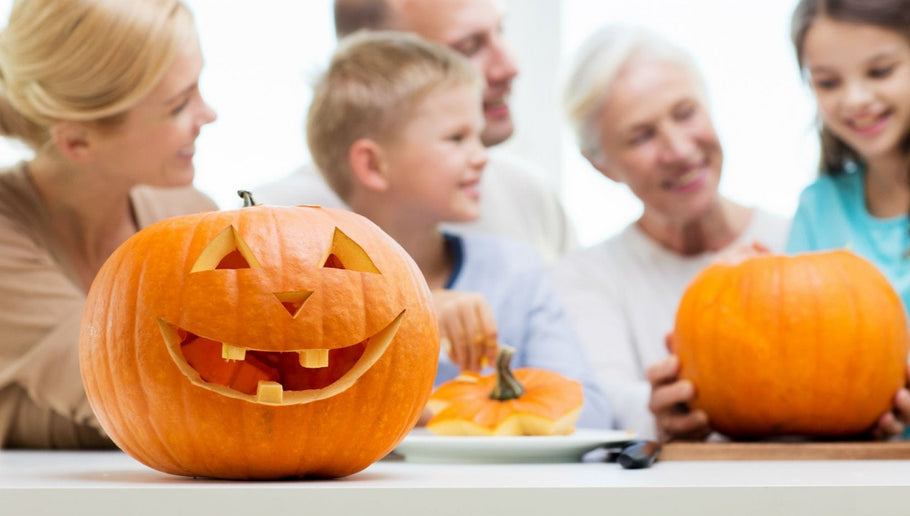 Zero-waste Halloween: how to have a waste-free celebration!
