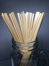 Load image into Gallery viewer, karmic Seed - Wheat Drinking Straw2