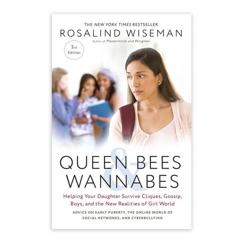MEAN GIRLS Queen Bees Wannabees Book