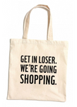 MEAN GIRLS Shopping Tote