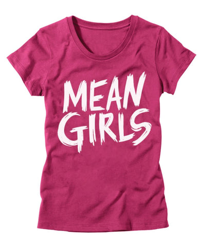 MEAN GIRLS Pink Ladies Tee