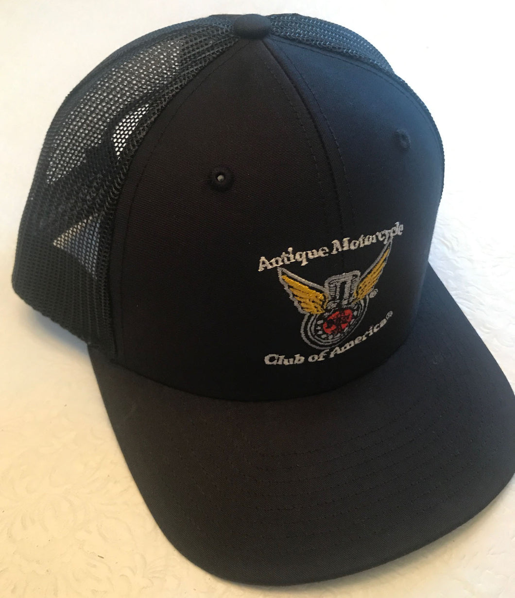 Hat: Embroidered Club Logo
