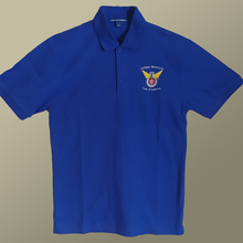 Load image into Gallery viewer, Dress Shirt: Polo Shirt