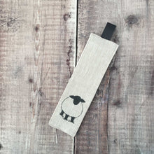 Load image into Gallery viewer, Suffolk Sheep Bookmark