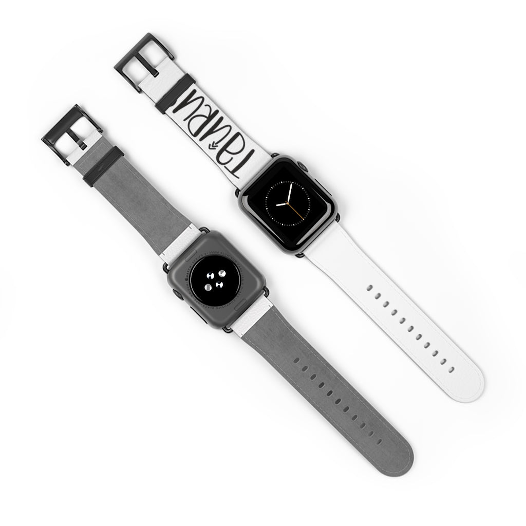 Taurus Apple Watch Band