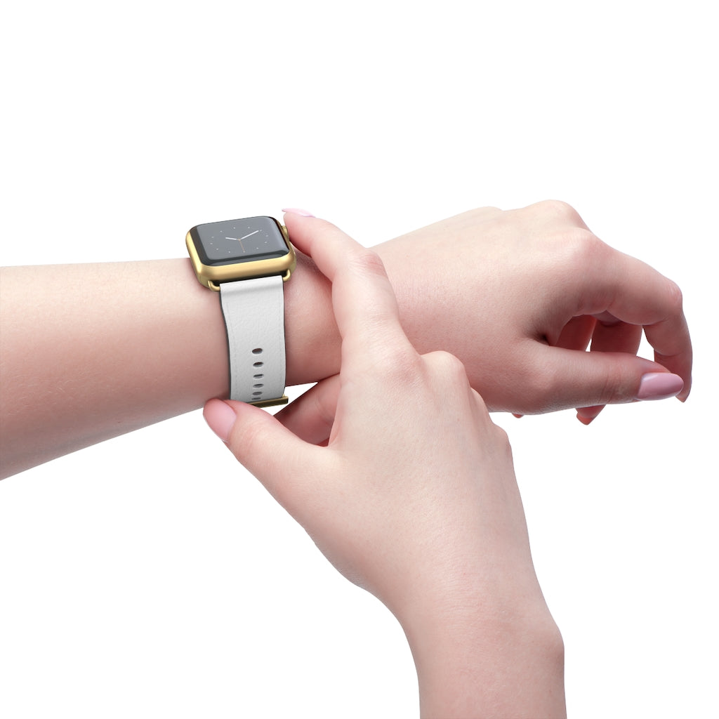 Aries Apple Watch Band