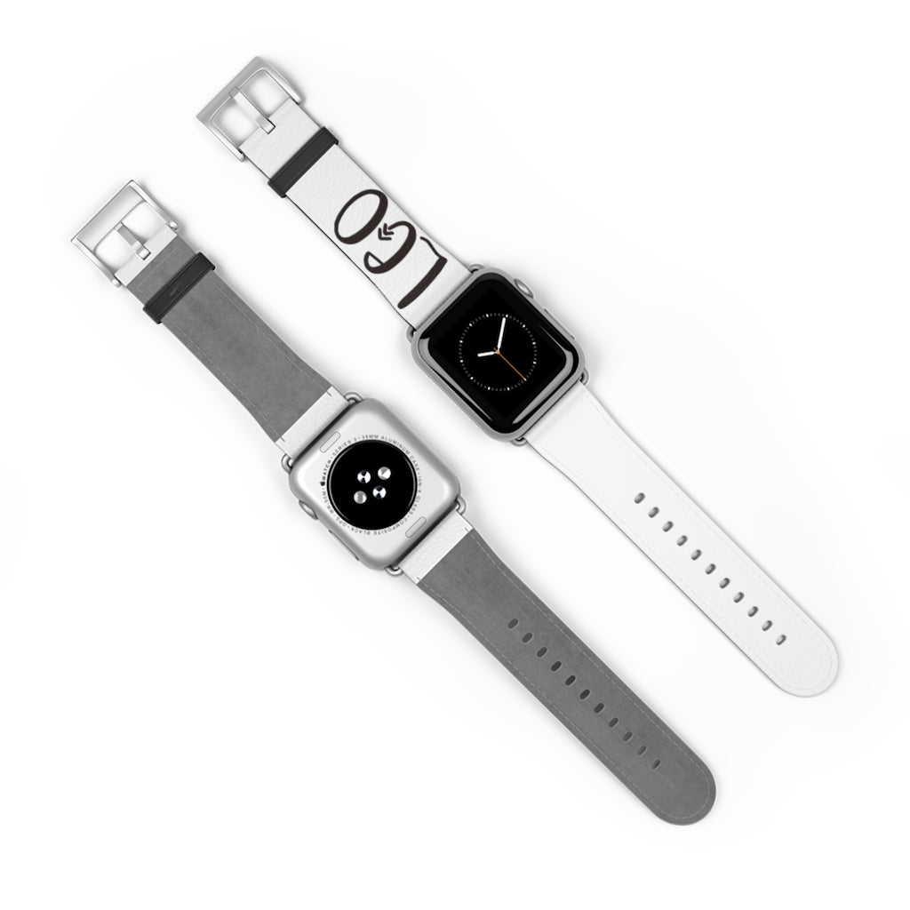 Leo Apple Watch Band