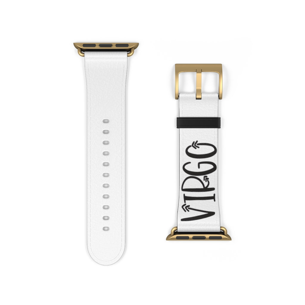 Virgo Apple Watch Band