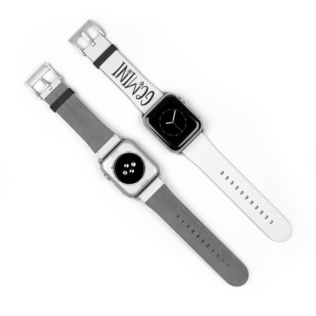 Gemini Apple Watch Band
