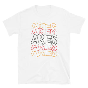 Aries Layered Tee