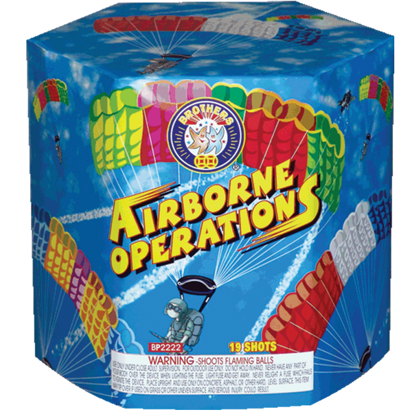 Airborne Operations