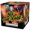 All the Rage Case
