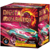Digital Acceleration Case