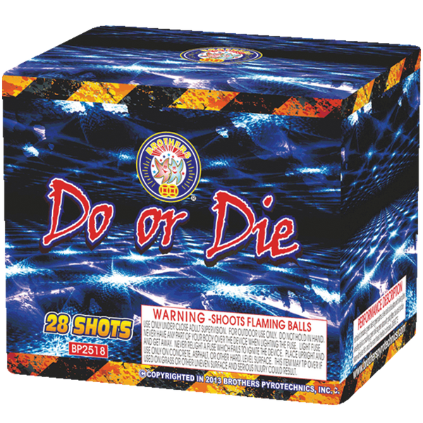 Do or Die Case