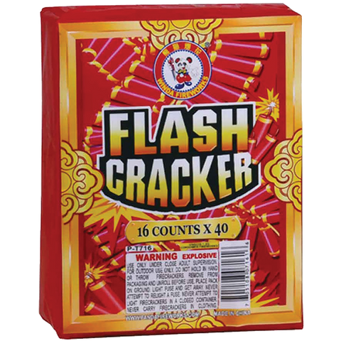 Flash Cracker 24/40/16 Case