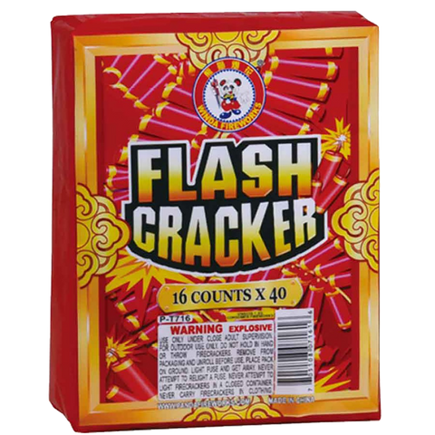 Flash Cracker 24/40/16