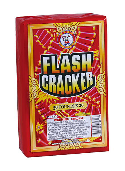 Flash Cracker 8/40/50