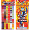 Mighty Max Candle Assortment Case
