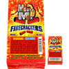 Mighty Max Firecrackers 50's 8/4 Case