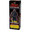 Ninja Assassin Shells 5