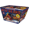 Red Passion Z Cake - Red Beard