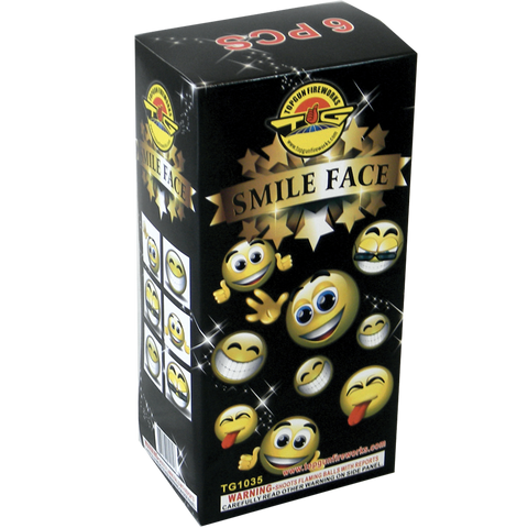 Smile Face Case