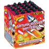 Winda 25 Shots Saturn Missiles Battery
