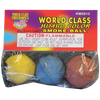 World Class Jumbo Smoke Balls Case