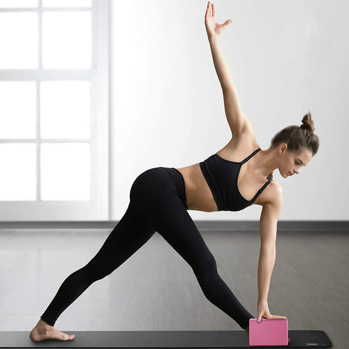 MoveWell™ HomeFit Yoga Block - MoveWell