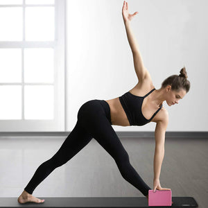 MoveWell™ HomeFit Yoga Block - MoveWell™
