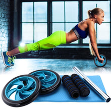 Load image into Gallery viewer, MoveWell™ HomeFit Gym Set - MoveWell