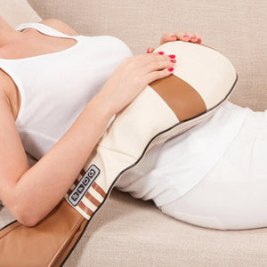 MoveWell™ Back, Neck and Shoulder Massager with Infrared Heating - MoveWell™