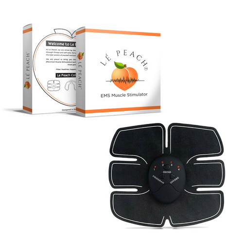 Le Peach™ EMS Trainer - MoveWell