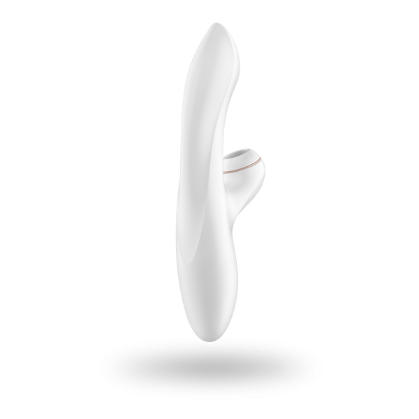 Satisfyer PRO G-Spot Rabbit - Climaxxx