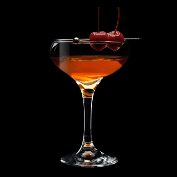 GENTLEMAN'S MANHATTAN