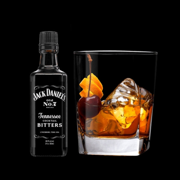 JACK OLD FASHIONED