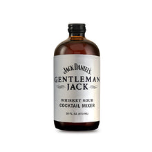 Load image into Gallery viewer, Gentleman Jack Whiskey Sour Cocktail Mixer